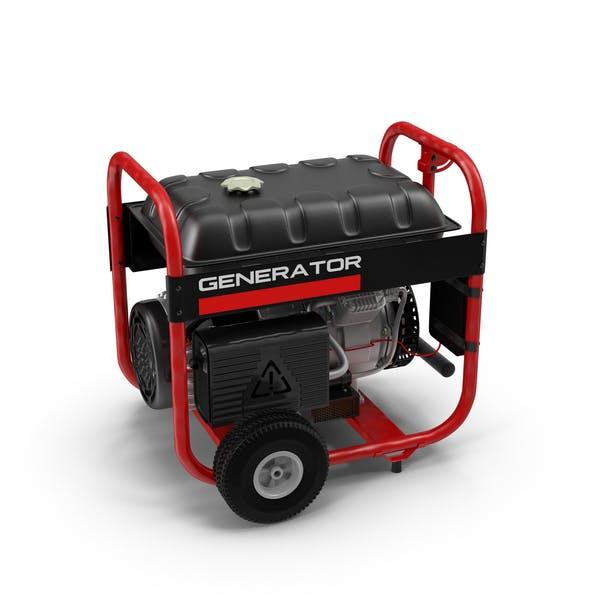 Thumbnail for Portable Generator