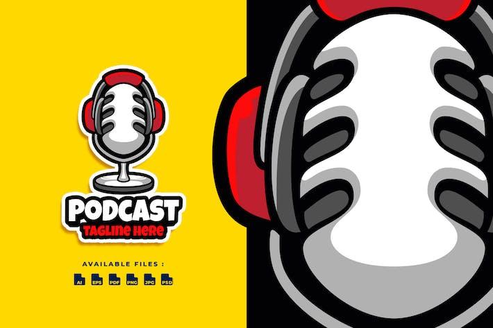 Thumbnail for Podcast Logo