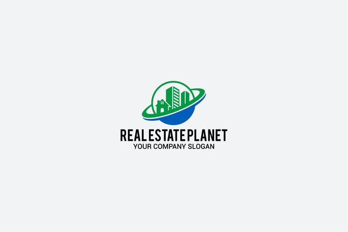 Cover Image For real estate planet