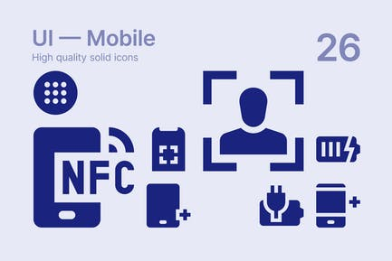 UI — Mobile