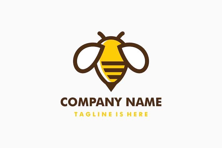 Thumbnail for Bee Logo