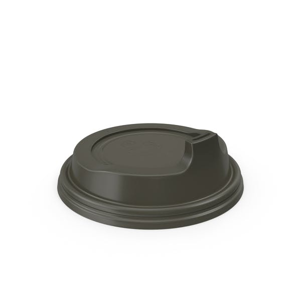 Thumbnail for To-Go Coffe Cup Lid