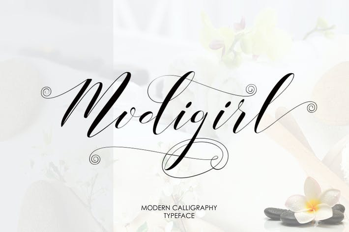 Thumbnail for Modigirl Script