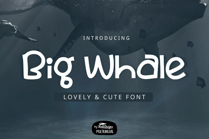 Thumbnail for Fuente Big Whale