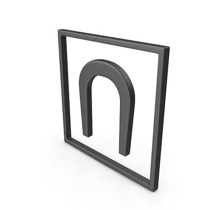 Símbolo de embalaje