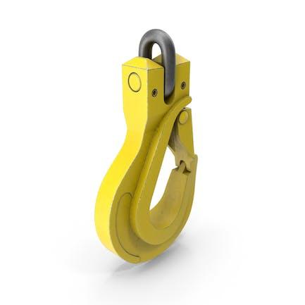 Hook Yellow
