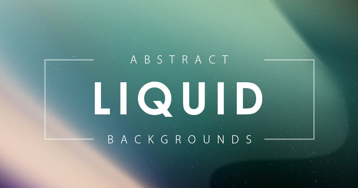Download Liquid Shapes Backgrounds by M-e-f