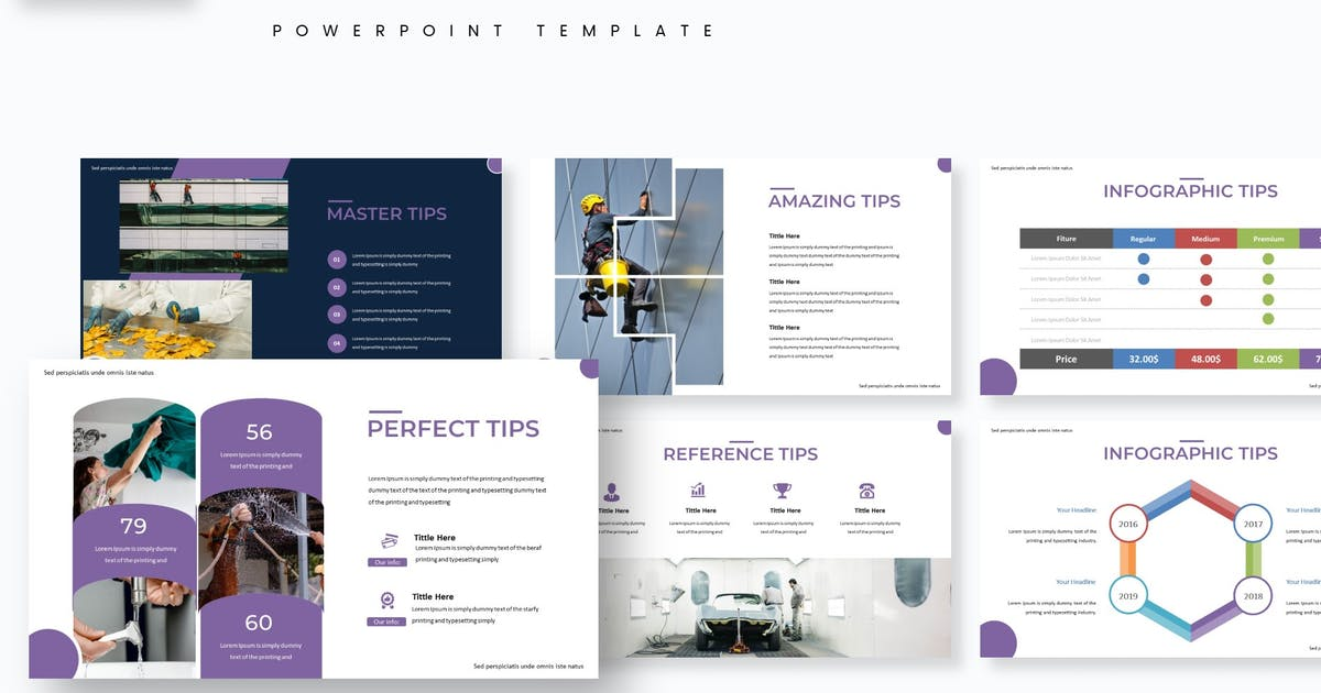 Download Factory - Powerpoint Template by aqrstudio