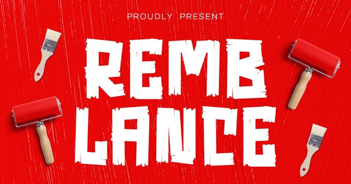 Download Remblance by pandastocknet