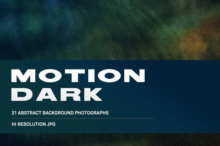 Thumbnail for Motion Dark