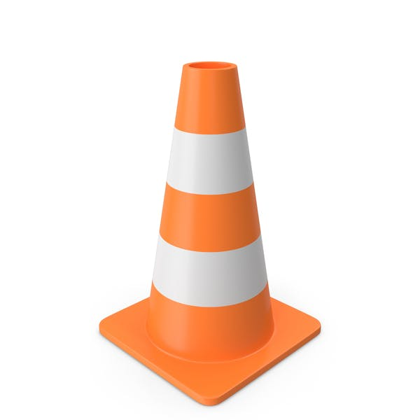 Thumbnail for Road Cone