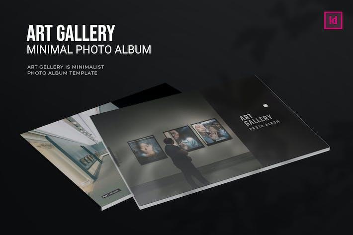 Art Gallery - Photo Album