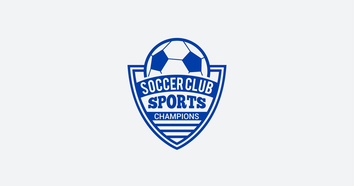 Download SOCCER CLUB by shazidesigns