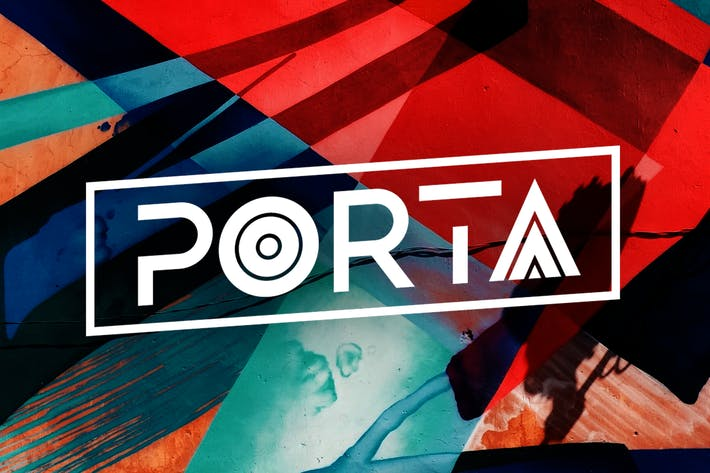 Cover Image For Porta