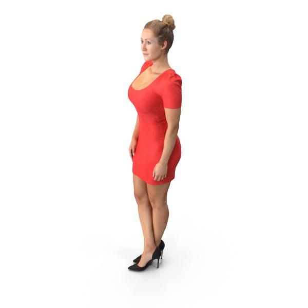Women Posed