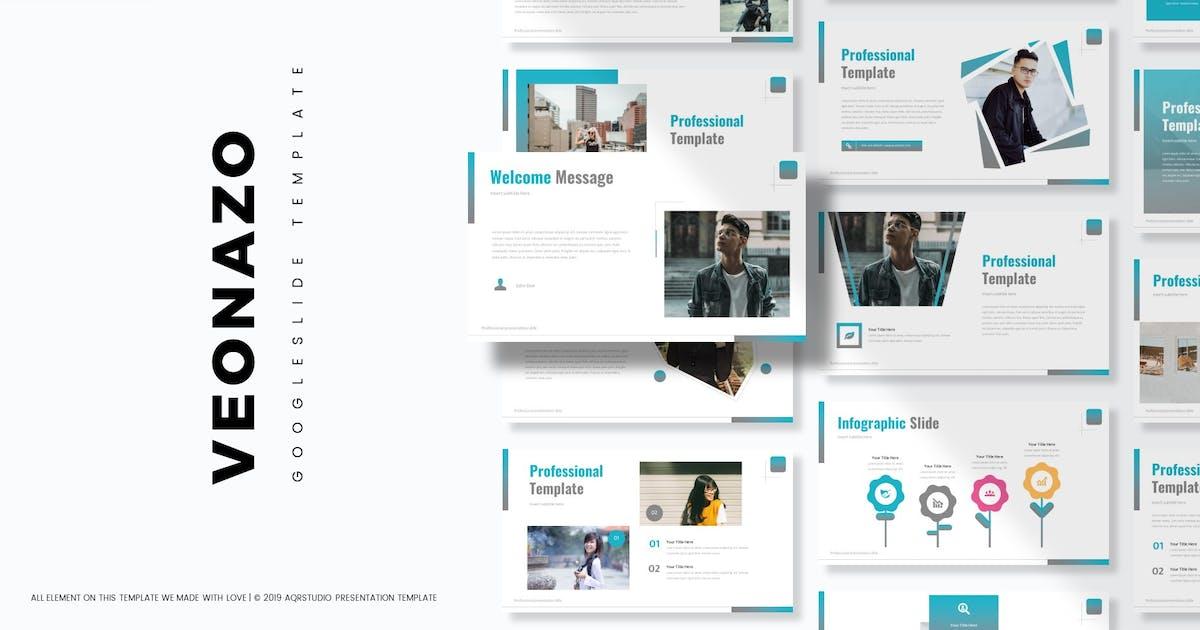 Download Veonazo - Google Slide Template by aqrstudio