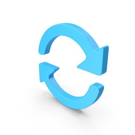 Refresh Web Icon