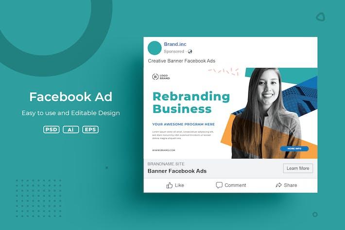 Thumbnail for SRTP - Facebook Ad v3.30