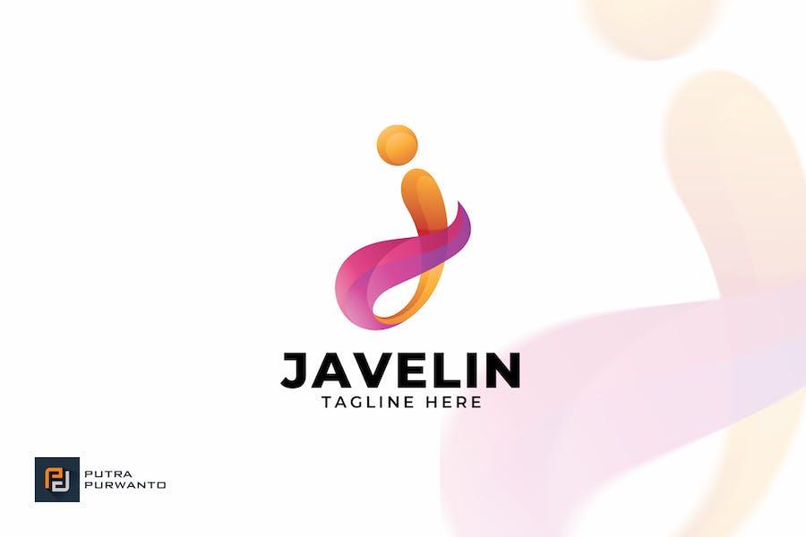 Javelin - Logo Template