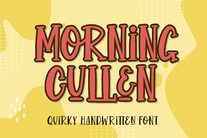 Thumbnail for Morning Cullen