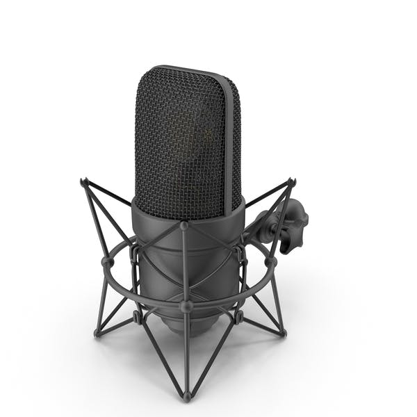 Cover Image for Microphone