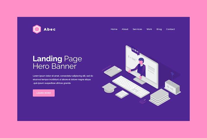 Thumbnail for Abec - Mobile App Development Banner