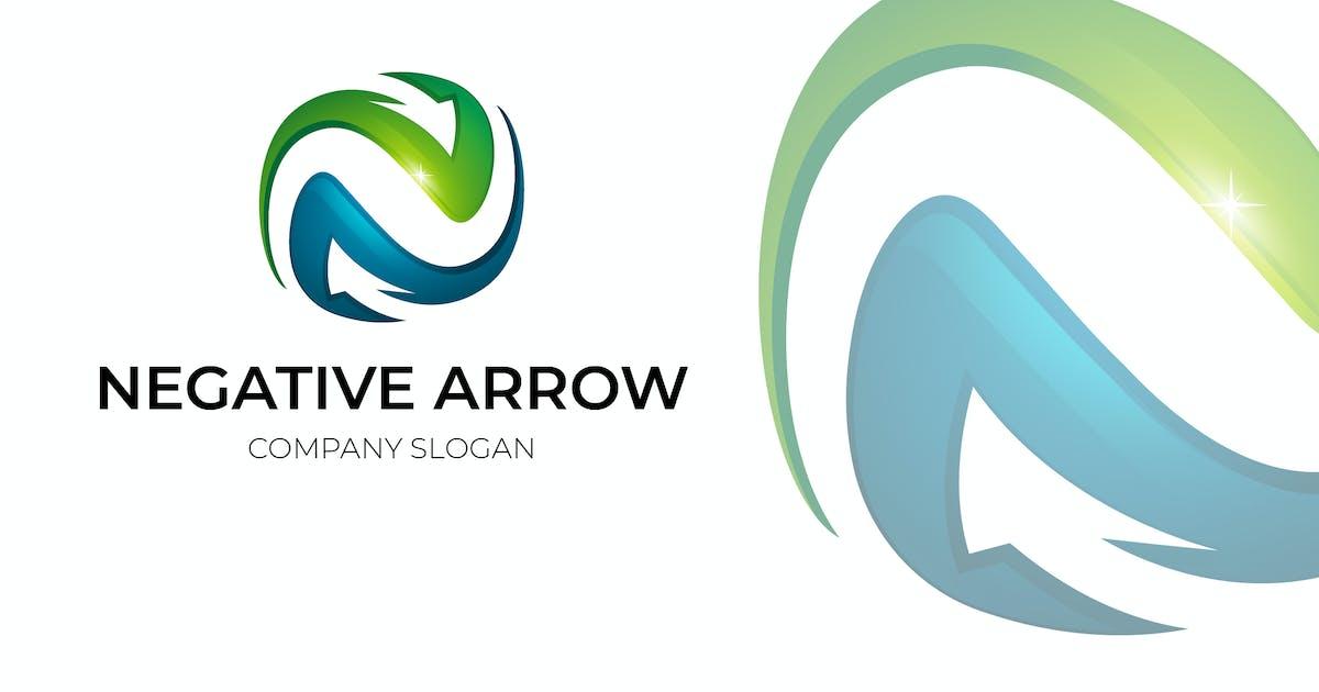 Download Negative Arrow by adamfathony
