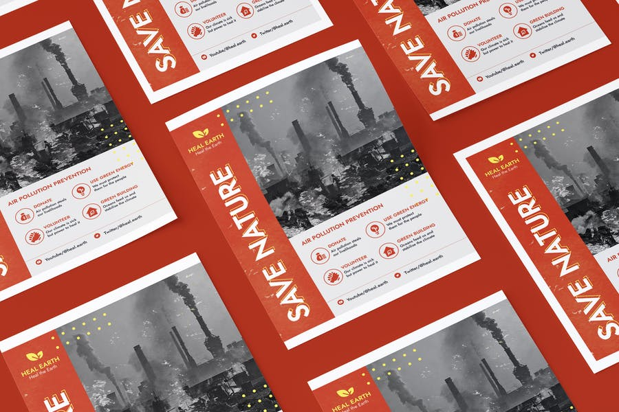 Save Planet Flyer