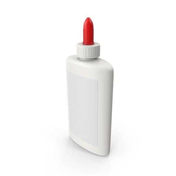 Thumbnail for Glue Bottle