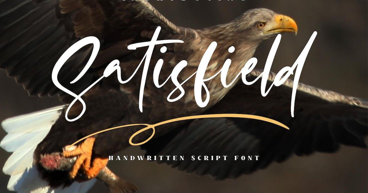 Download Satisfield Script LS by GranzCreative