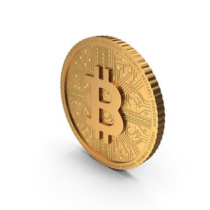 Coin Bitcoin