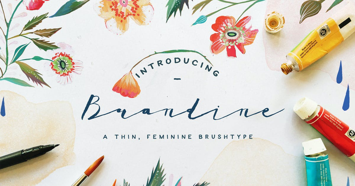 Download Brandine by august10