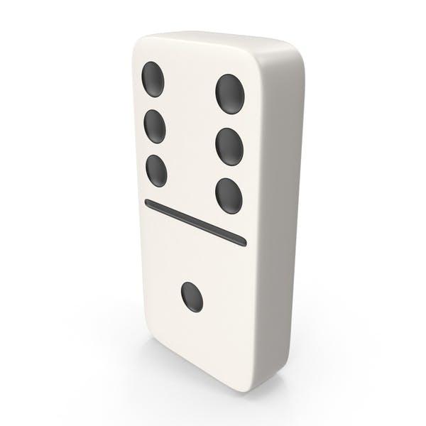 Six-One Domino