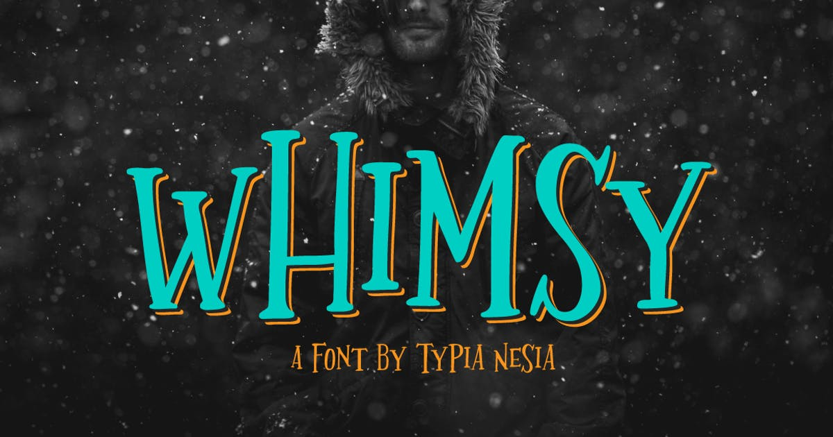 Download Whimsy by yipianesia