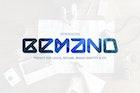 Bemand | A Brand Identity Font