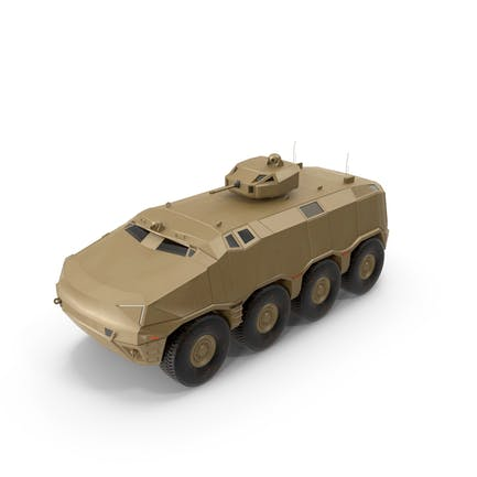 Armored Vehicle 4
