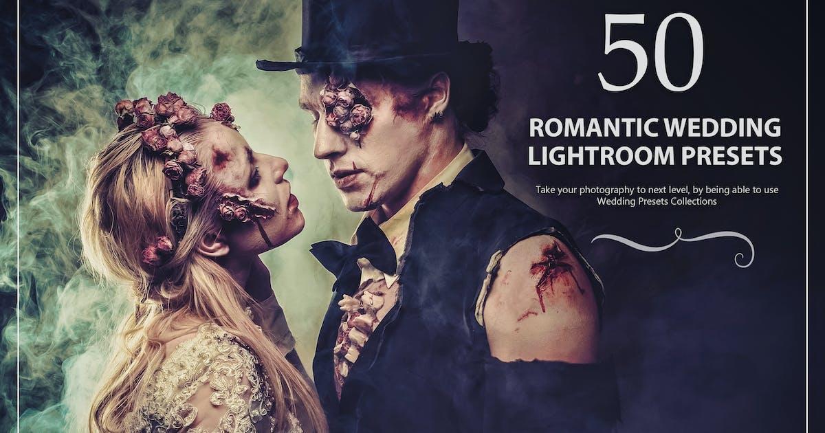 Download 50 Romantic Wedding Lightroom Presets by Eldamar_Studio