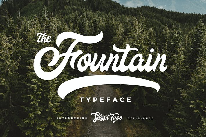 Thumbnail for Fountain type