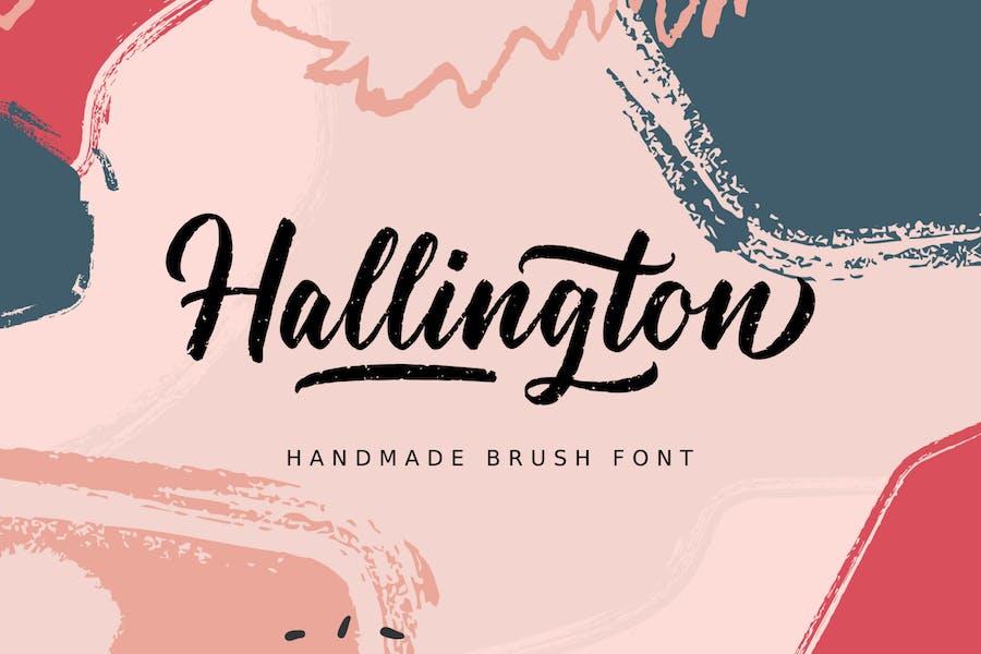 Hallington