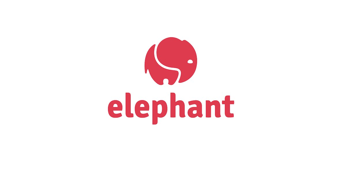 Download Elephant logo template by Be_Themes