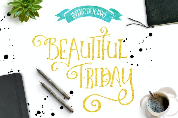 Thumbnail for Beautiful Friday