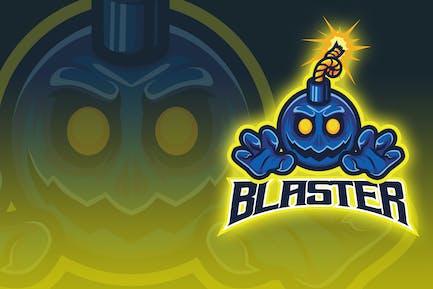Blaster Esport Logo