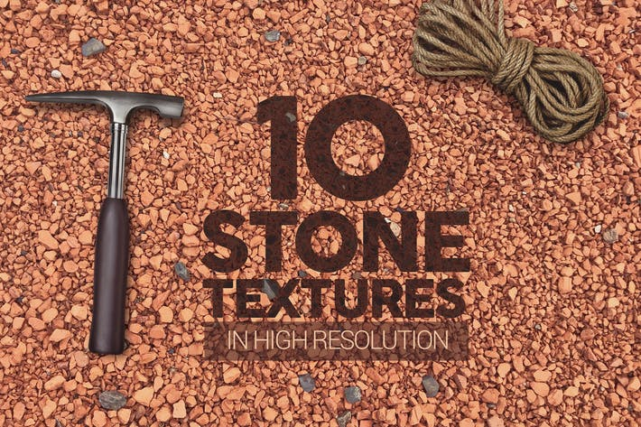 Cover Image For Stone Textures x10