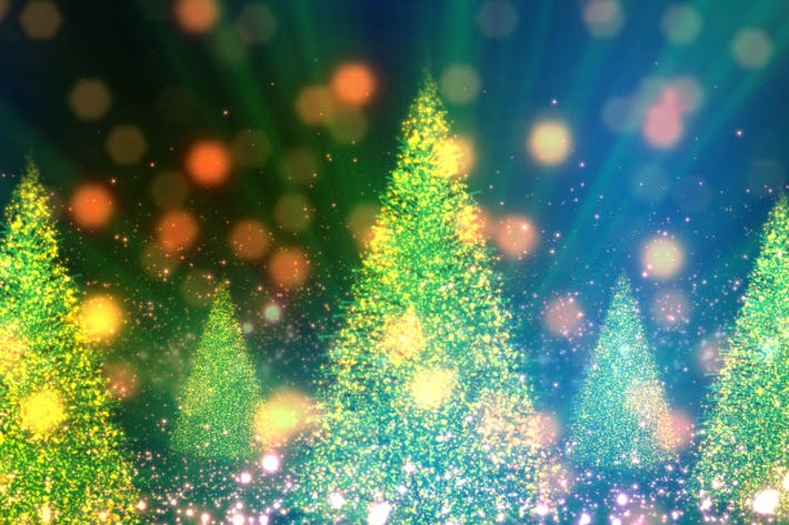 Cover Image For Christmas Tree 1
