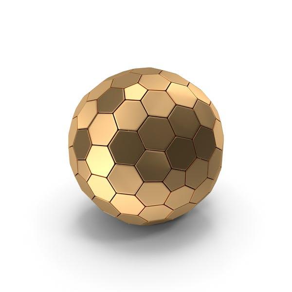 Шестнадцатеричный шар