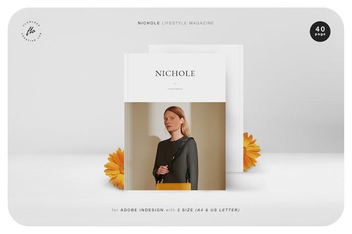 Nichole Lifestyle Magazine