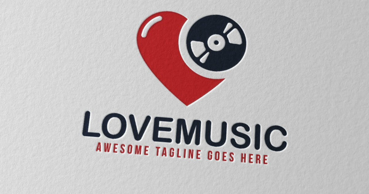 Download Love Music by Scredeck