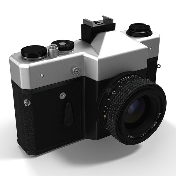 Thumbnail for SLR Camera