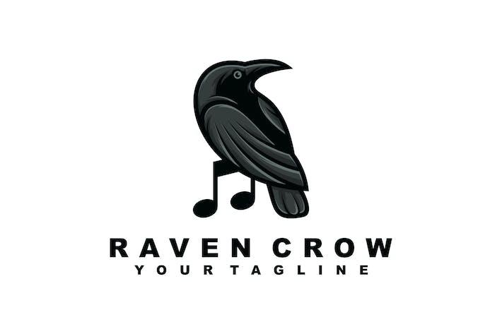 Thumbnail for Cuervo cuervo