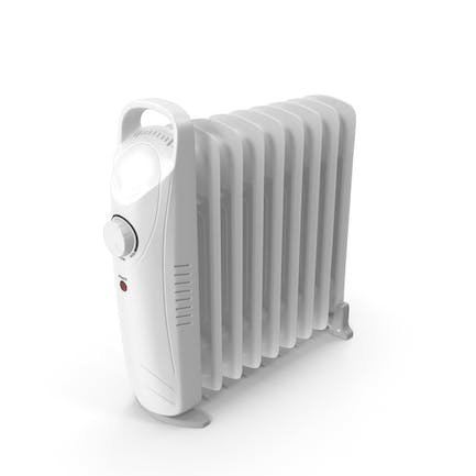 Electric Heater Oil Filled Radiator